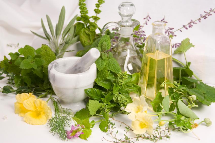 naturalne terapie