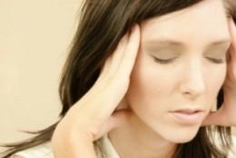 Migrena powodowana przez dietę