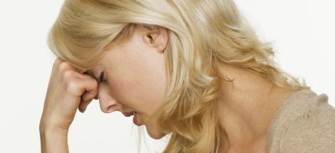 Depresja – choroba ciała i ducha
