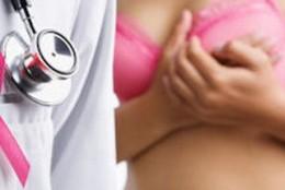 Najnowsze badania, parabeny a rak piersi