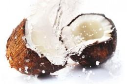 Woda kokosowa identyczna jak ludzkie osocze