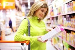 Podstawowe zasady czytania etykiet