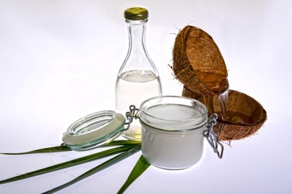 Mleko kokosowe – kosmetyczne zastosowanie