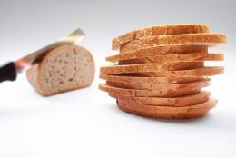 Chleb to zdrowie!