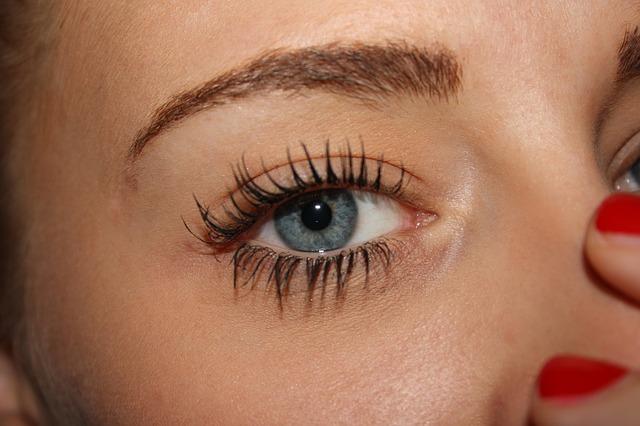 Jakie zioła do pielęgnacji oczu?