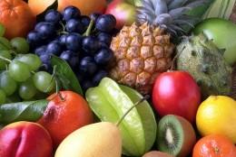 Te owoce mogą Cię odmłodzić!