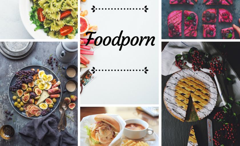 Foodporn – chwilowy trend czy przyszłość konsumpcji?
