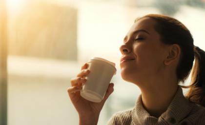 Kawa i jej zastosowanie w kosmetyce