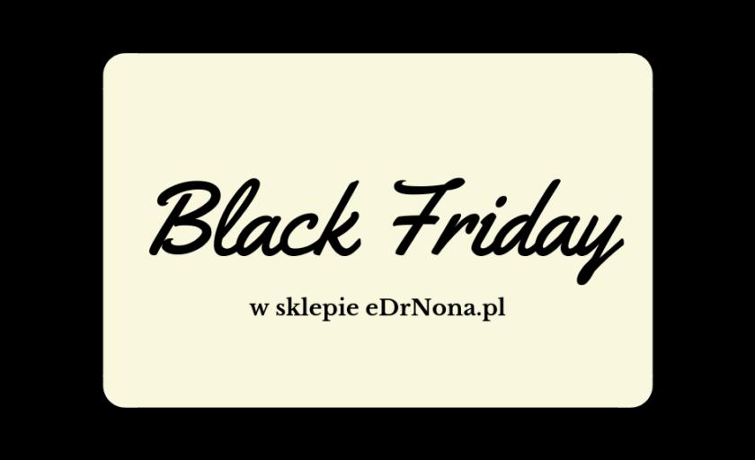 Black Firady z Dr. Nona
