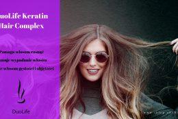 DuoLife Keratin Hair Complex