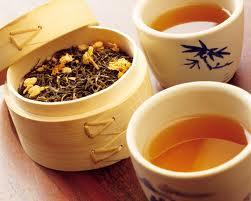 Herbata – właściwości naparu