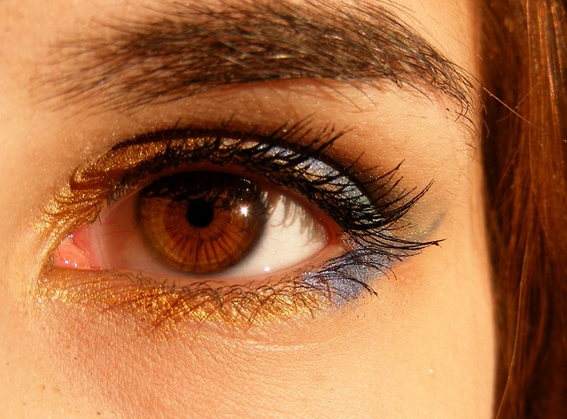 Kolor oczu określa podatność na choroby