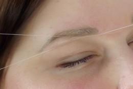 Nitkowanie – skuteczna metoda depilacji