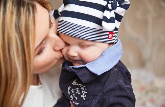 Zdrowa skóra dziecka z kosmetykami Dr Nona