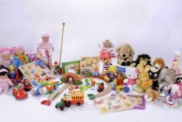 Szkodliwe substancje w zabawkach dla dzieci