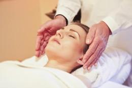 Refleksoterapia, czyli leczniczy masaż twarzy