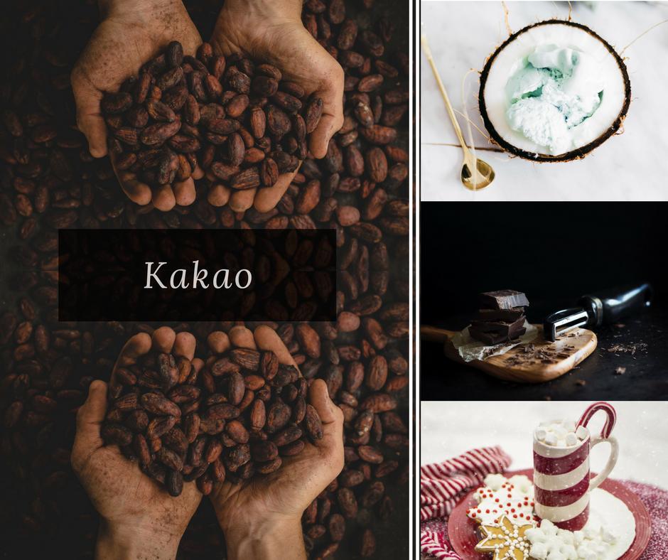 edrnona kakao i jego wlasciwosci