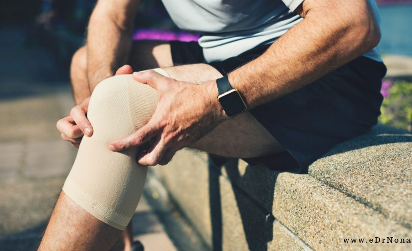 Walczymy z bólem mięśni!