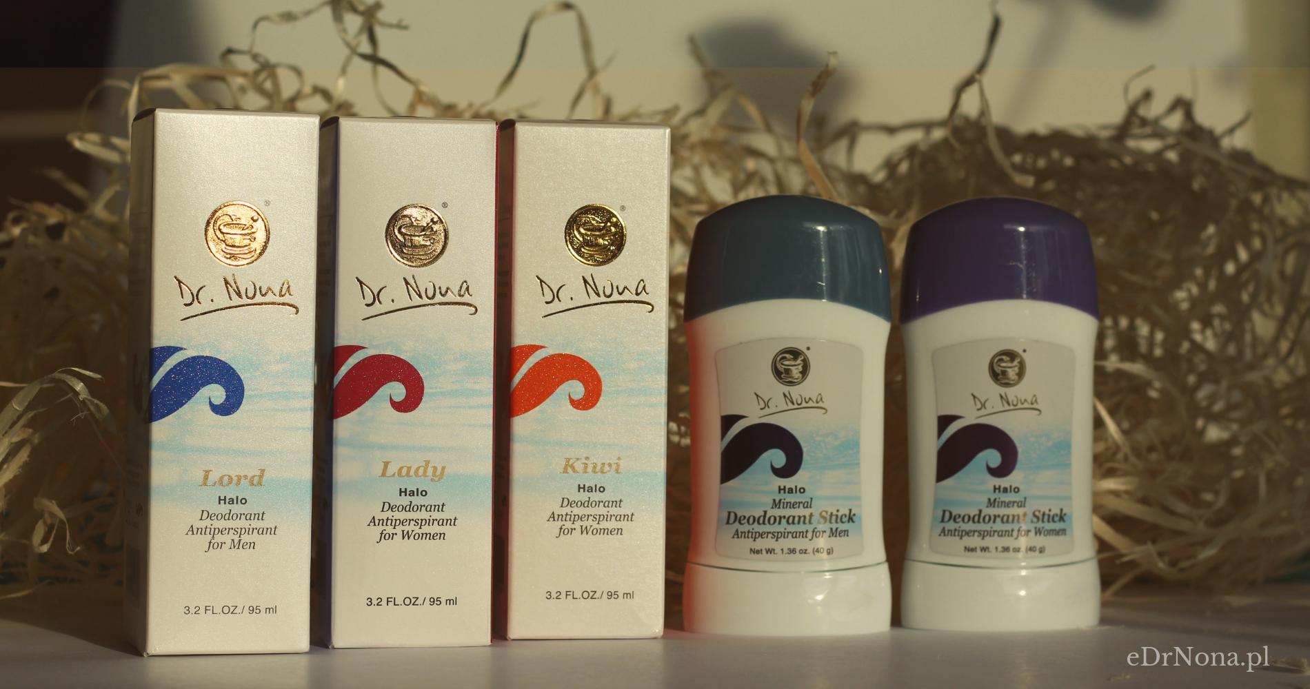 dezodoranty sklep.edrnona.pl